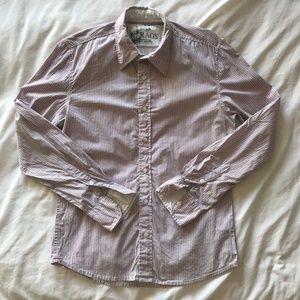 J.C. Rags - Men's Designer Button-up Shirt